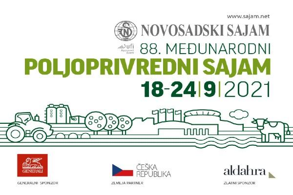 INĐINČANI na 88. Međunarodnom sajmu poljoprivrede u Novom Sadu
