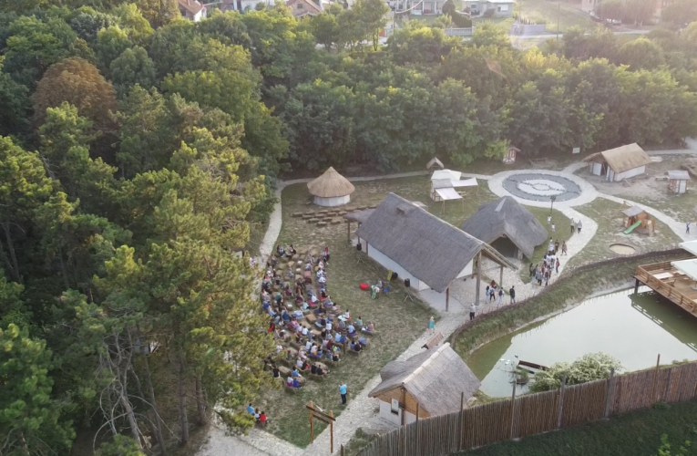 FANTASTIČNA SEZONA: Keltsko selo od jula posetilo 11.500 posetilaca